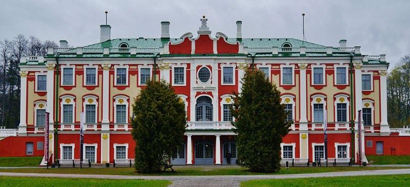 Kadriorgs palats