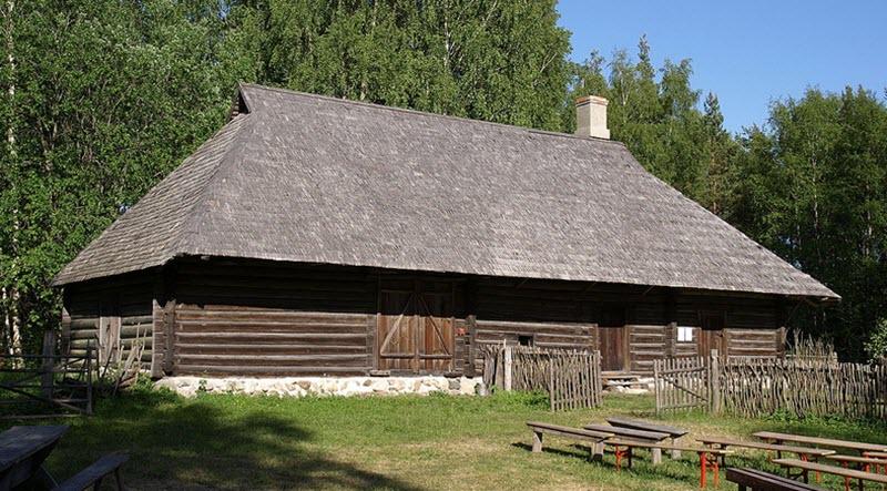friluftsmuseum